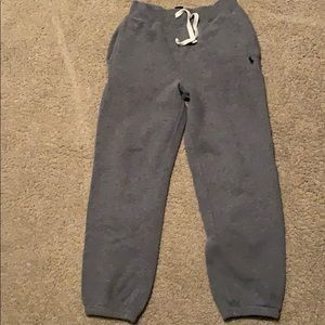 Boys Polo sweat pants
